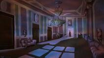 Museo Querini Stampalia Night Concept Art