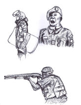 UN Peacekeepers Studies