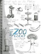 Zoo Flight