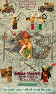 JT Marco Polo Poster