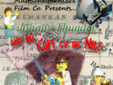 Johnny Thunder and the Gift of the Nile
