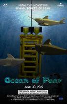 Ocean of Fear Poster