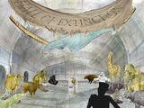 Hall of Extinction