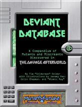 Databasefront