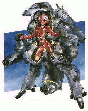Armorbabe1