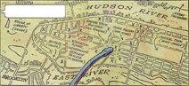NYark Map