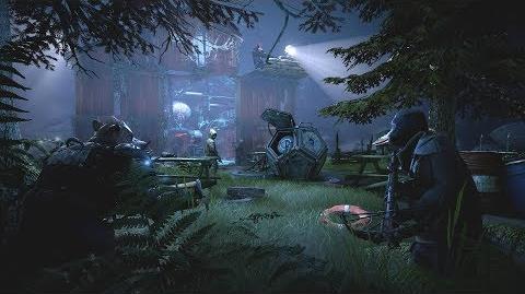 Mutant Year Zero Road to Eden - First Gameplay
