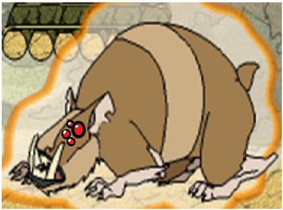 Hámster Mutante