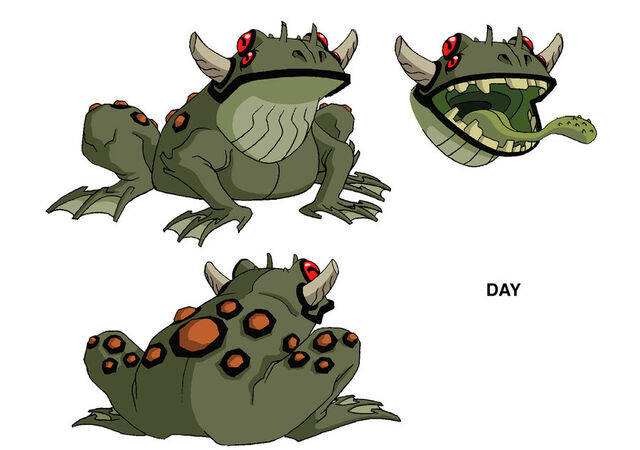 File:Ben 10 Mutant Frog design by Devilpig.jpg
