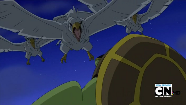 File:Mutant Seagull (Ultimate Alien) 003.png