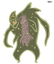 Ben 10 alien 2 design by devilpig