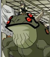 Sapo mutante 01 tabber