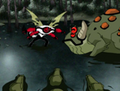 185px-Stink Arms vs. Mutant Frog 002.png