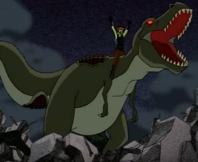 MutantTyrannosaurus 2