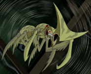 Mutant hornet