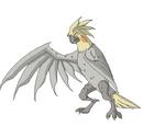 Mutant Cockatiel