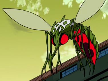 Mutant Mosquito 2