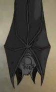 Normal bat