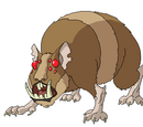 Mutant Hamster