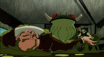 Dranimofrog