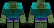 Mutant Zombies