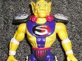 KT Slayor (Toy)