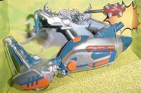 BoneSykle Toy