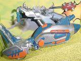 Mutant League (Toy line)