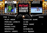 Mutan League Hockey SS 4