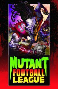 New Mutant League