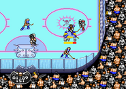 Mutan League Hockey SS 12