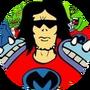 Mutant League Button