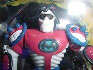 Bones Justice Toy