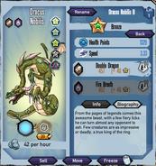 Bronze-dracus-nobilis