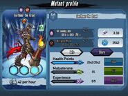 Gorthaur the Cruel Reactor L1-M