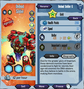 Gold-undead-soldier