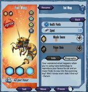 Fuel Wasp