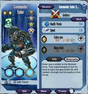 Soldiers-commander-ender
