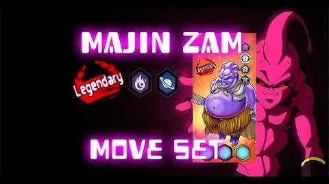Majin Zam