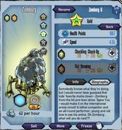 Gold-zomborg
