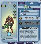 Silver-dead-bot