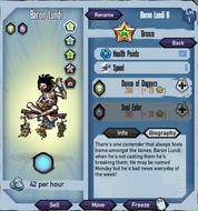 Bronze-baron-lundi