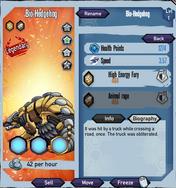 Basic-bio-hedgehog