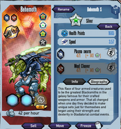 Silver-behemoth