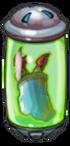 Z-0 larva trans