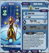 Elements-nebulon