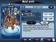 The Primal - Mutopedia - Time Soldiers Reactor - L1