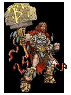 Thor Basic trans