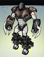 S Enforcer
