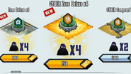 Cyber Zone Deluxe x4
